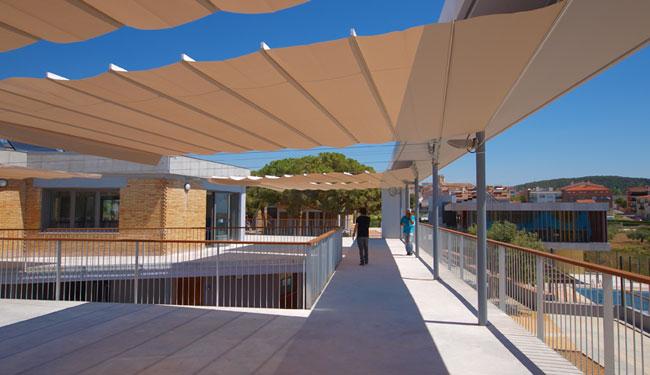 Llu sos d 39 horta casal i col nies d 39 estiu 2015 - Apartamentos dv barcelona ...