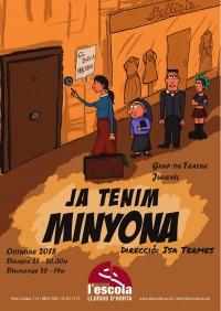 Ja Tenim Minyona