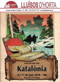 Katalònia
