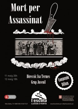 Mort per assassinat