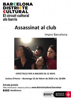 Assassinat al Club