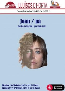 Joan / na