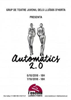 Automàtics 2.0