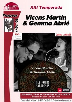 Vespres de Jazz - Els Fruits Saborosos