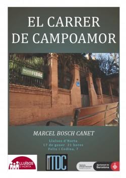 El Carrer de Campoamor