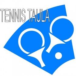 Tennis Taula - Partit de Lliga Veterans 3ªB