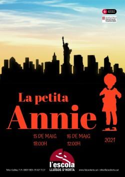 La petita Annie