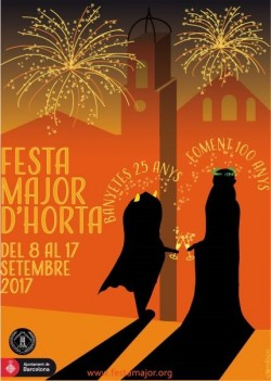 Festa Major d'Horta 2017 - Concert Notes.Cat