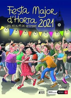 Festa Major d'Horta 2021 - Concert Coral Horta