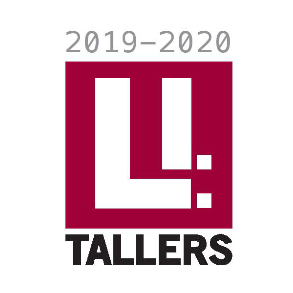 Tallers 2019-2020
