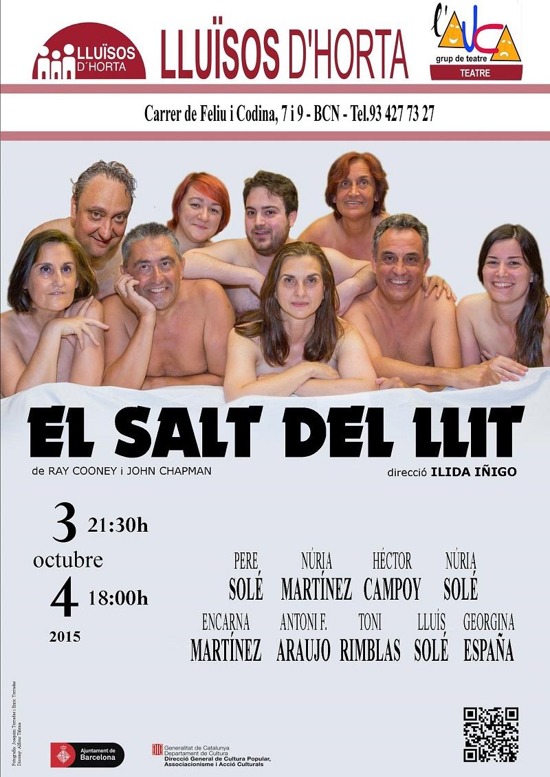 El Salt del Llit