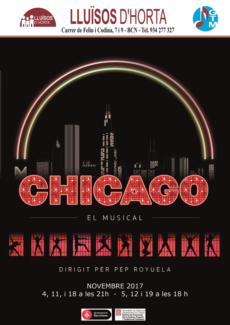 Chicago, el musical
